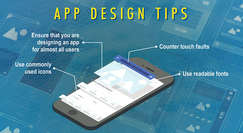 App Design Tips - Om Software
