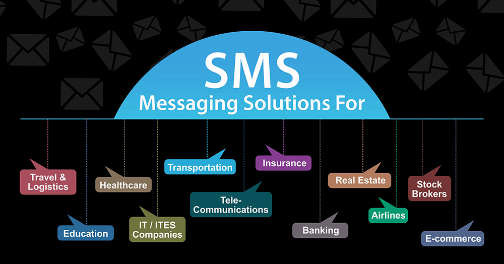 BroadNet Technologies offer BULK SMS at very competitive prices for