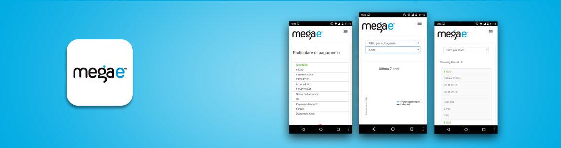 Megae-e - Shopify Custom Affiliate Module