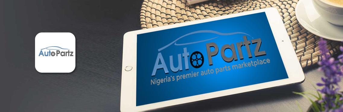 Autopartz - Nigerian Marketplace For Auto Parts
