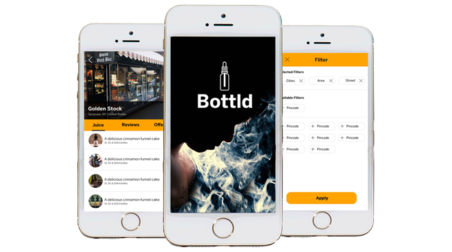 Bottled - Juice Parlour Near to you