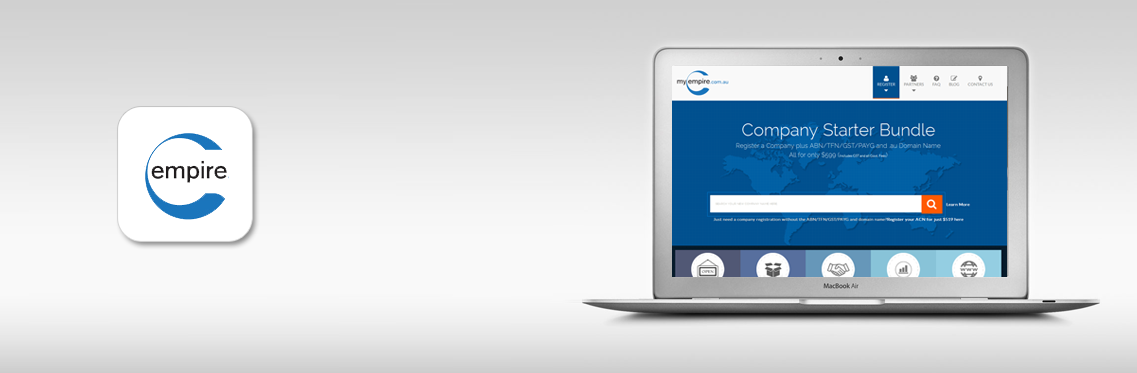 MyEmpire : Australian Company Registration Online
