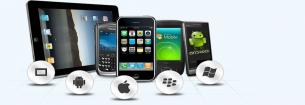 Application Development,Mobile application development services