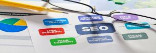 Search engine optimisation,Search engine optimization firm