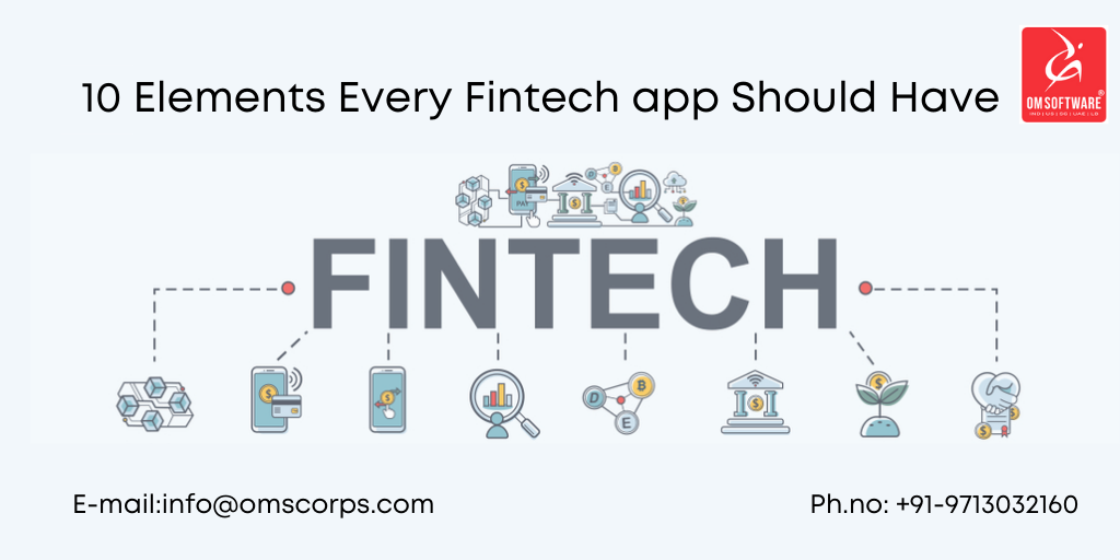 FINTECH,OM Software Internet Solutions Pvt Ltd,SECURITY,EXPERIENCE